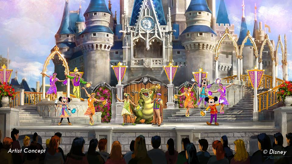 """9d831f618 ... Mouse, Donald Duck, Daisy Duck and Goofy, the show also brings together  a wonderful cast of characters from some of Disney's newest classics: """" Frozen,"""" ..."""